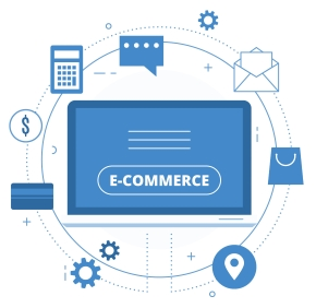 Dobra 7 Digital – E-commerce
