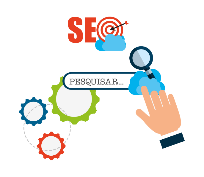 Dobra 7 Digital - SEO
