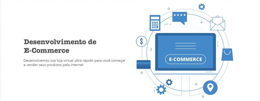 Dobra 7 Digital - E-commerce