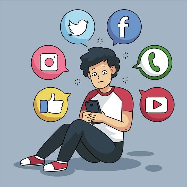 Fidelização nas Redes Sociais